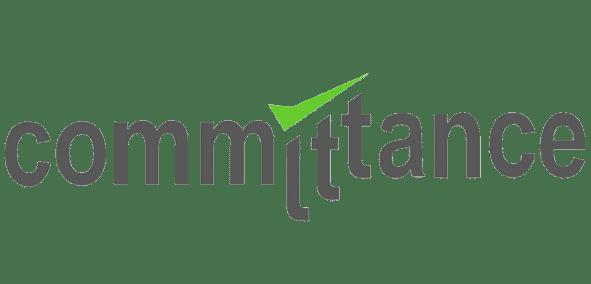 Logo der committance AG